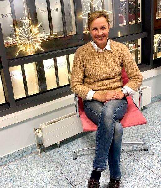 Abendsprechstunde-Frauenarzt-Hannover-Schmidt-Pich-Patientin