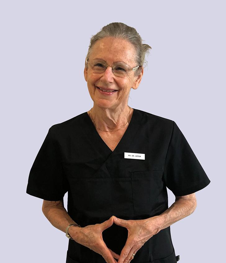 Dr. med. Sabina Hüter-Löliger