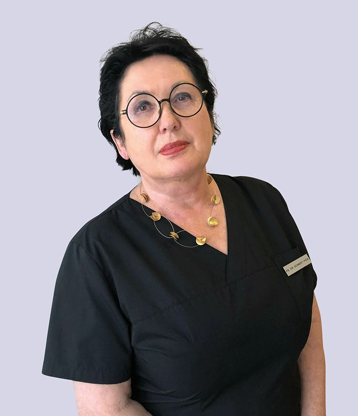 Dr. Schmidt-Pich