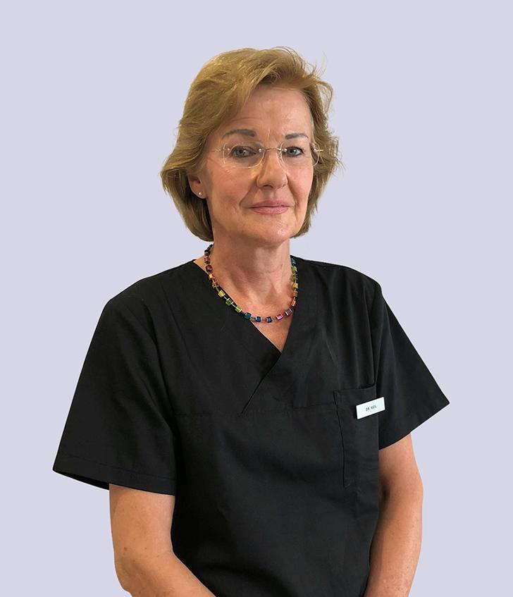 Dr. med. Ulrike Keil